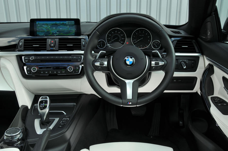 2016 BMW 4 Series 440i M Sport review  Autocar