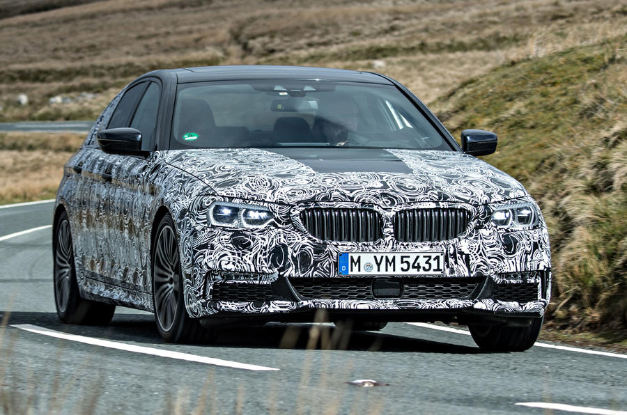 2017 bmw 5 series 530d xdrive review review autocar. Black Bedroom Furniture Sets. Home Design Ideas