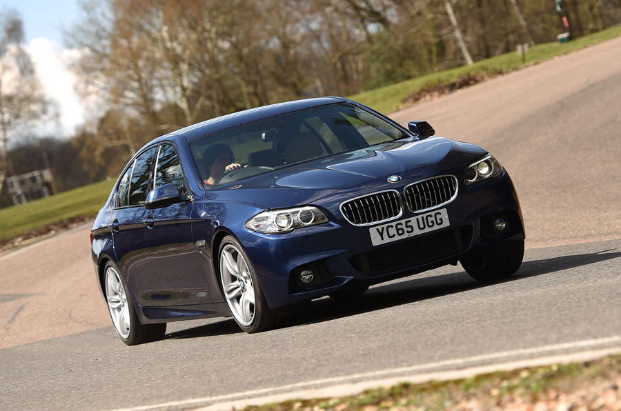 Bmw Recalls 268000 Diesel Models In Uk Over Fire Risk Autocar