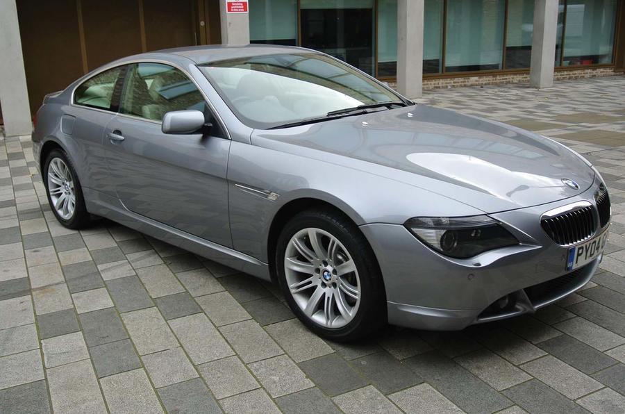 BMW 6 Series