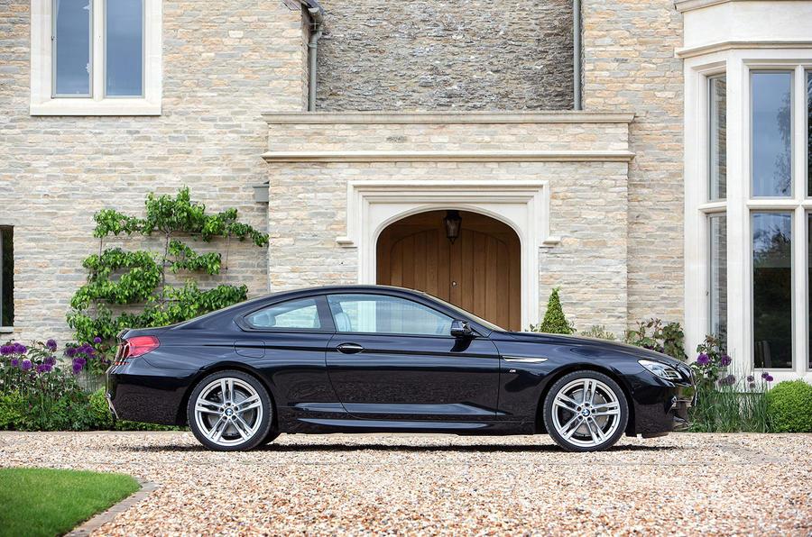 2015 BMW 640d M Sport Coup UK review review  Autocar