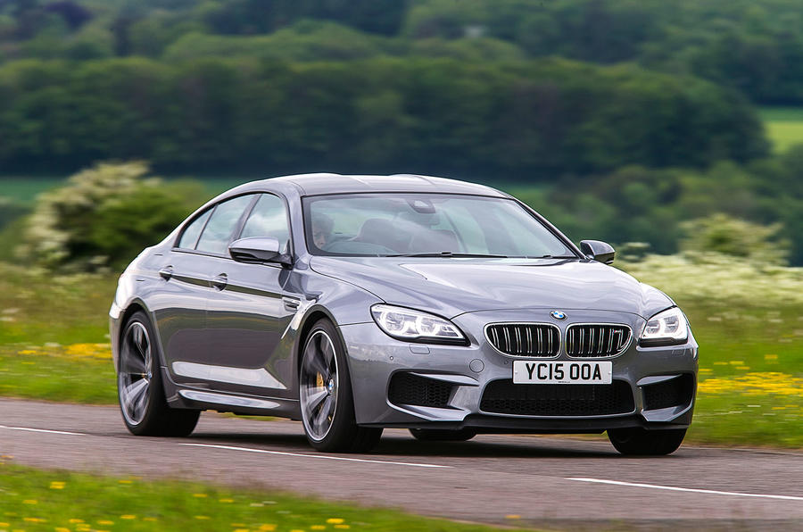 Facelifted BMW Series And M Prices Revealed Autocar - 6 series bmw price