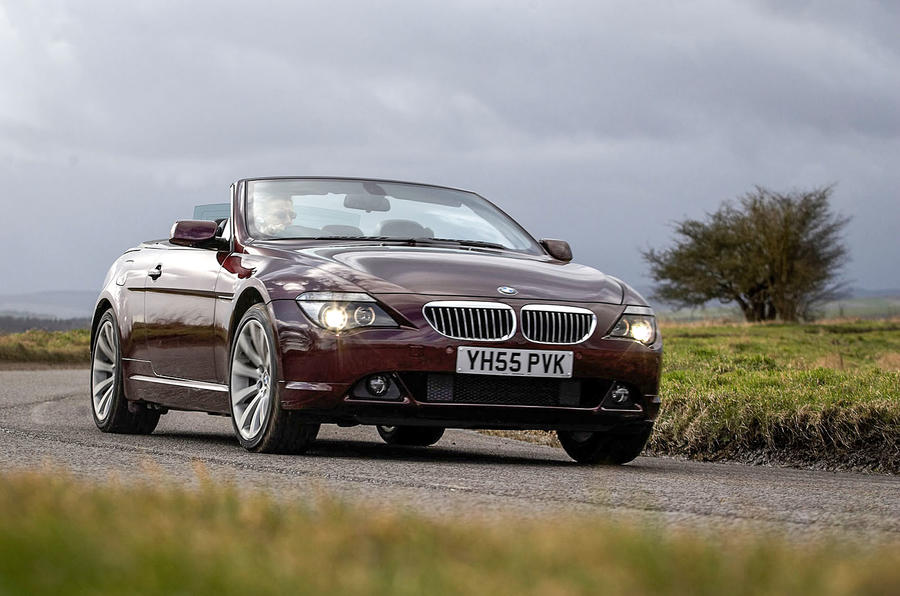 BMW 6 Series | Used Car Buying Guide