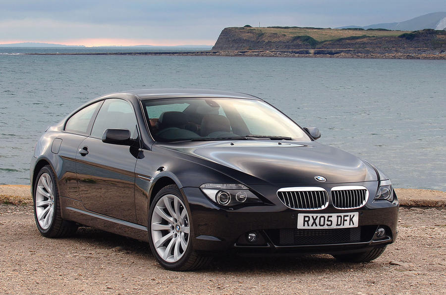 2006 bmw 650 review