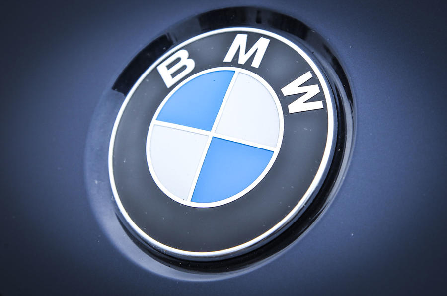 Chinese Copycat Bmw Logo Prompts Shanghai Court Ordered