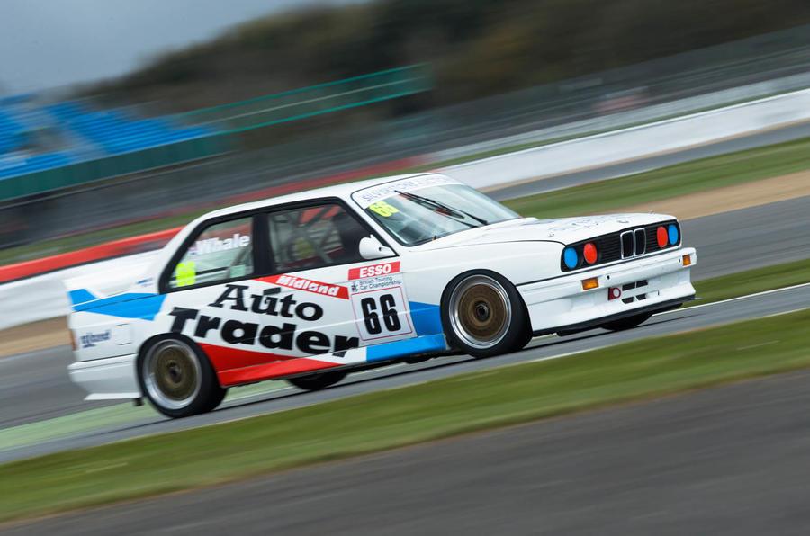 1990 M3