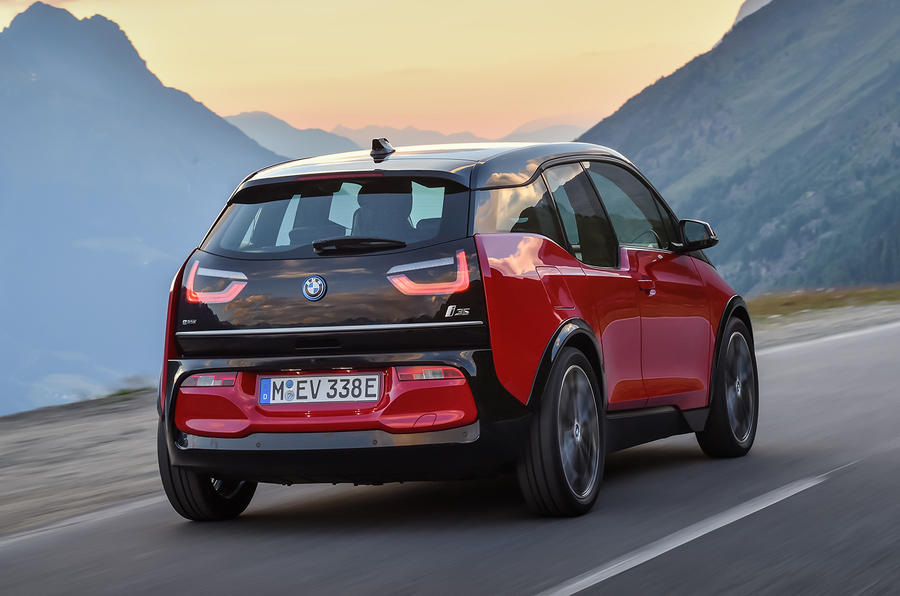 BMW i3s 2018 review | Autocar