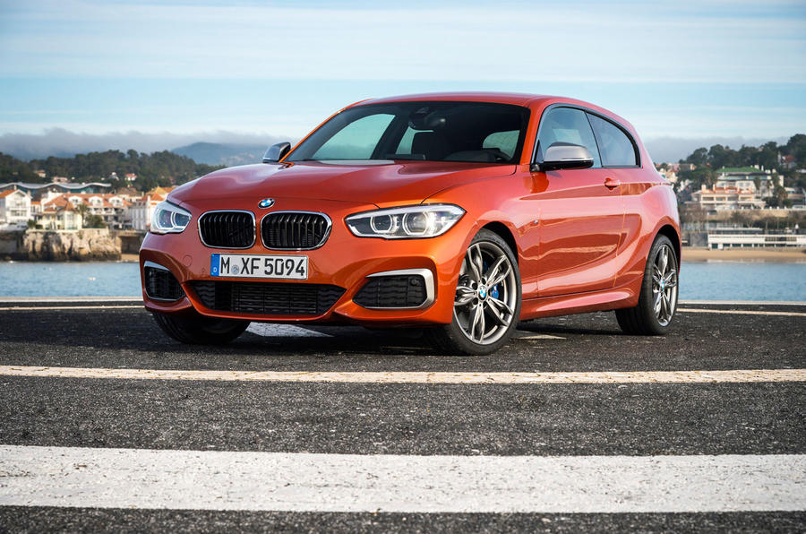Bmw 1 Series Urban Line 2016 Page 2 2017 2018 Best Cars Reviews
