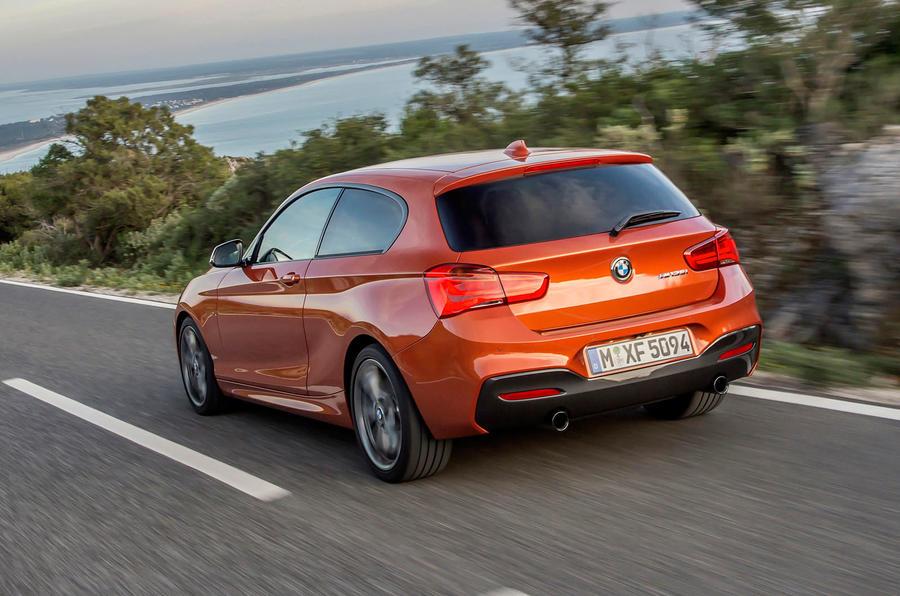 2015 - [BMW] Série 1 restylée [F20/21] - Page 21 Bmw-m135i-2015-ac-008