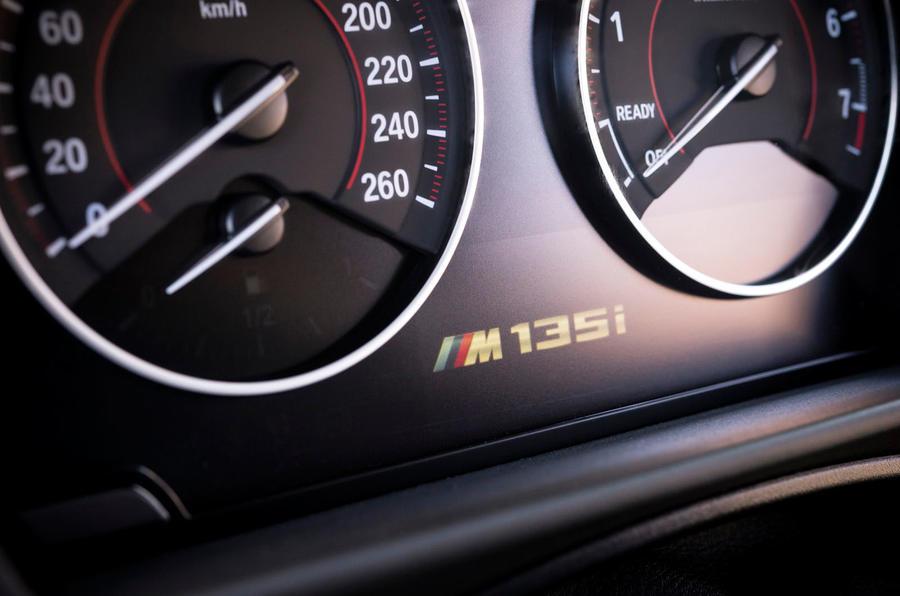 2015 Bmw M135i Review Review Autocar