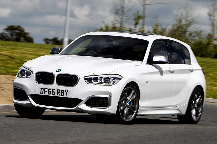 2016 bmw m140i review review autocar. Black Bedroom Furniture Sets. Home Design Ideas