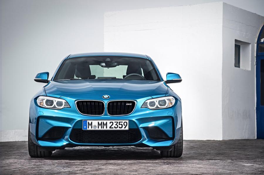 Unique 2016 BMW M2 Revealed  New Video And Exclusive Studio
