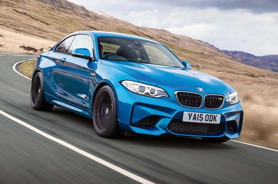 BMW Says It Won't Do A Front-Wheel-Drive M vehicle