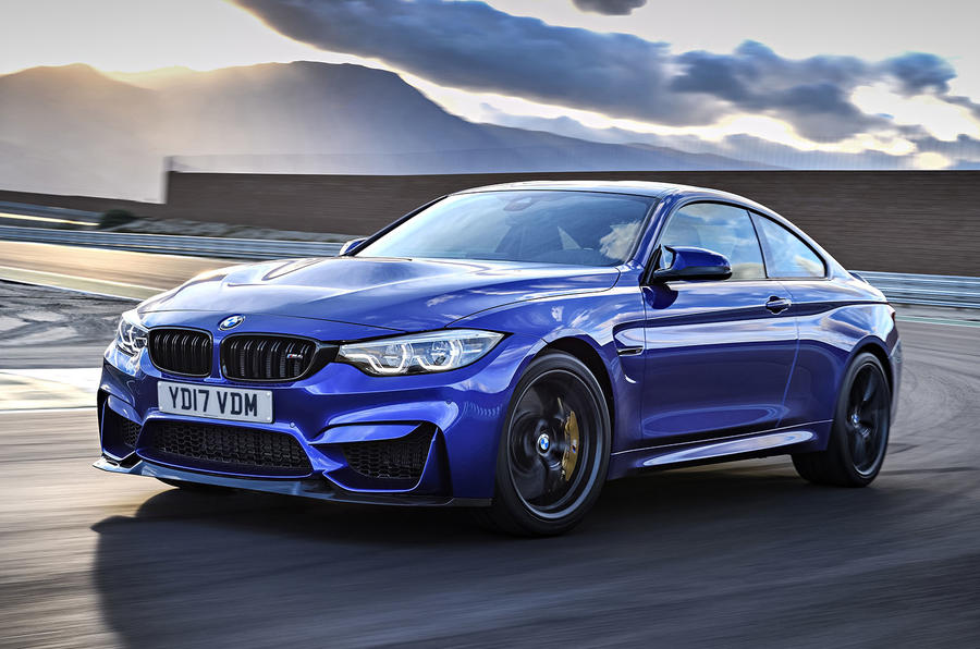 Creative BMW M4 CS 2017 UK Review  With Video  Autocar