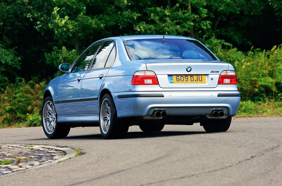 Car Buying Sites >> BMW M5 (1998-2003) | Used Car Buying Guide | Autocar