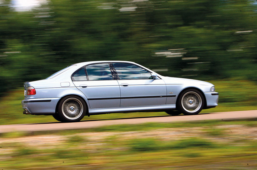 Buyer's Guide: E39 BMW 5 Series