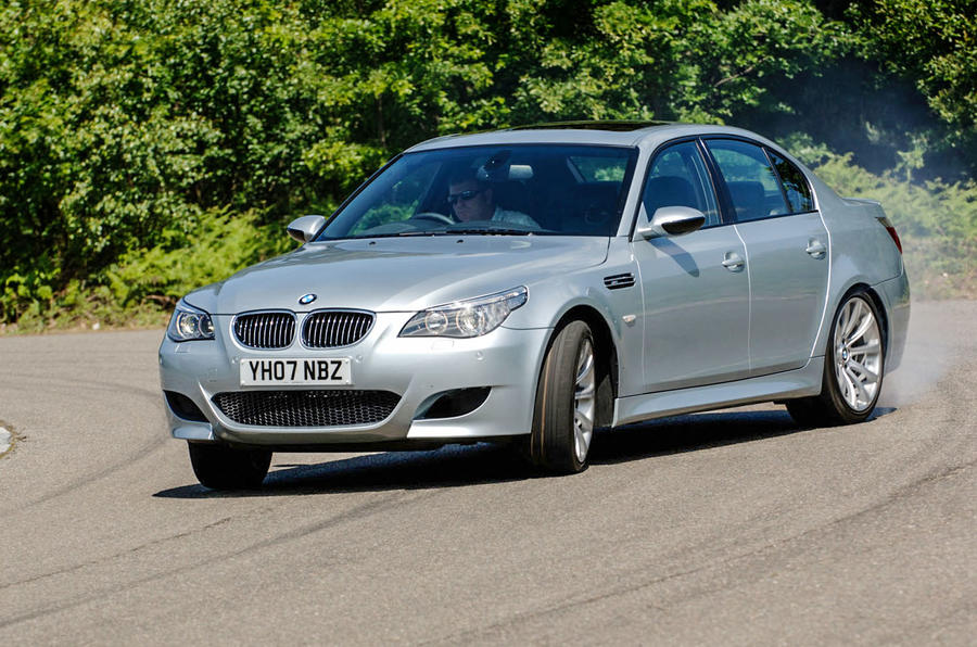 Bmw M5 Used Car Buying Guide Autocar