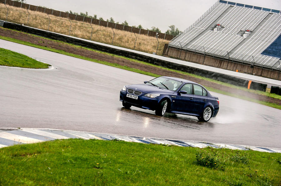 BMW M5 | Used Car Buying Guide | Autocar
