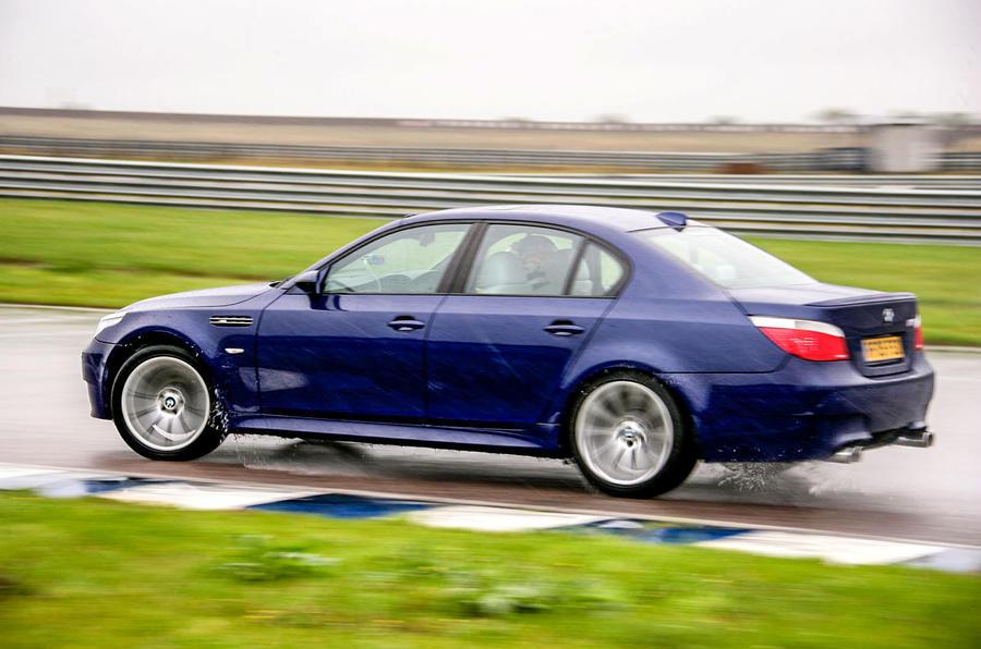 BMW M5   Used Car Buying Guide   Autocar