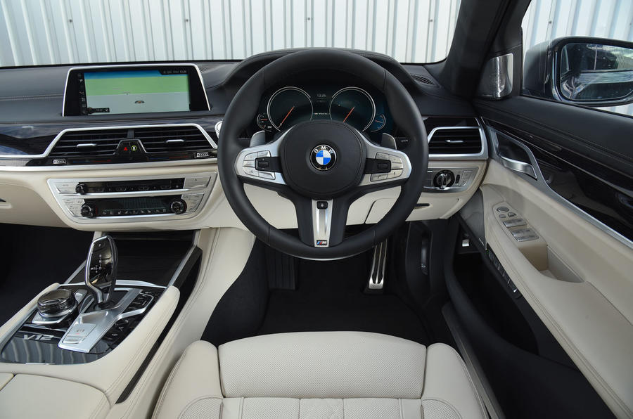 89 Bmw M7 Price 2017 BMW M7 Review Design Release Date