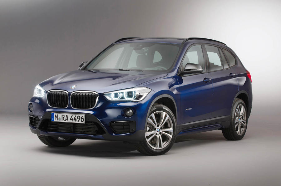 2015 BMW X1 Unveiled   New Pictures, Pricing | Autocar