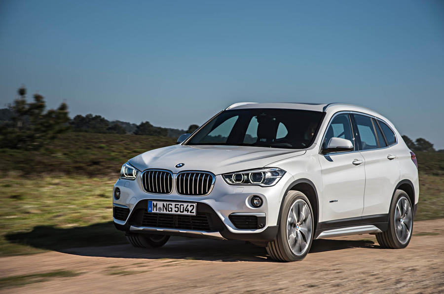 BMW X Unveiled New Pictures Pricing Autocar - 2015 new bmw
