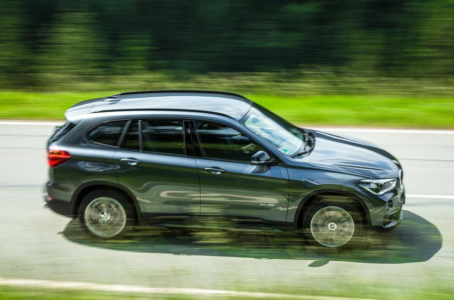 £36,060 BMW X1 xDrive25d