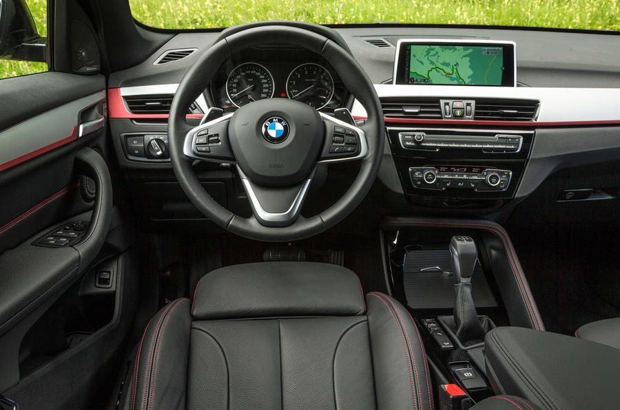 2015 Bmw X1 Xdrive25d Review Review Autocar
