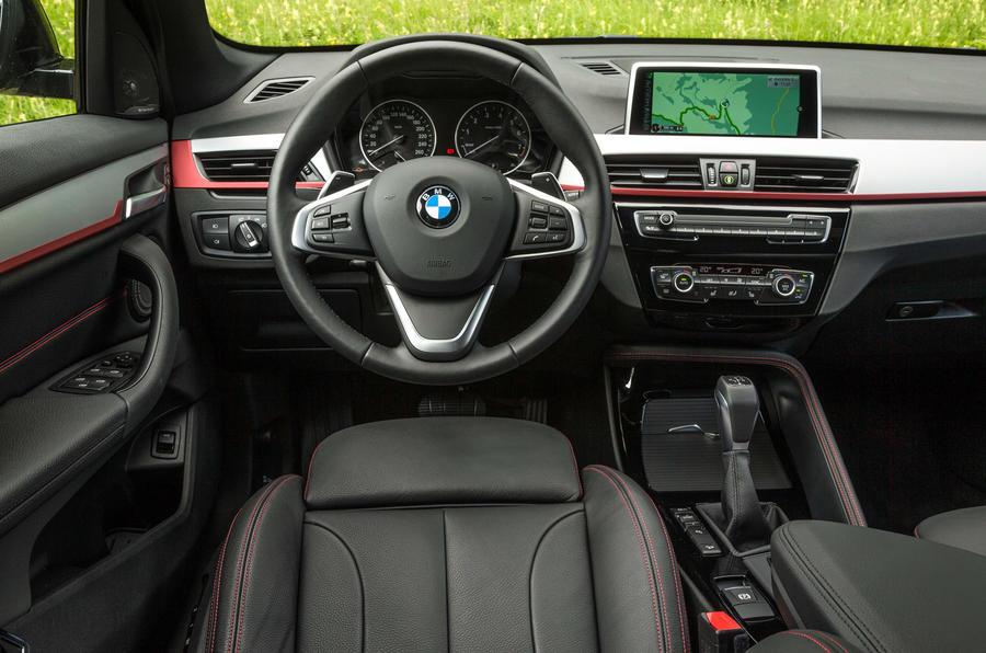 2015 Bmw X1 Xdrive25d Review Review Autocar