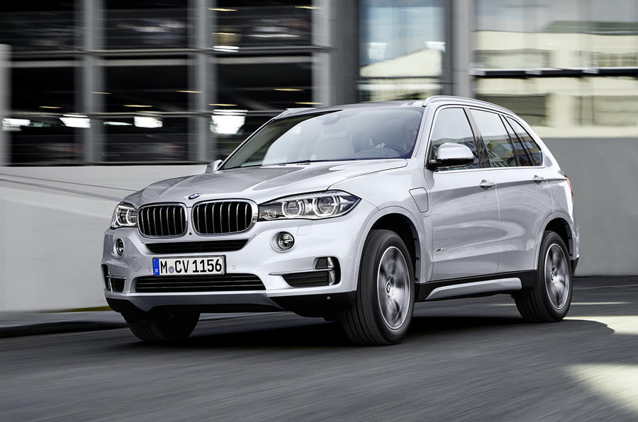 2015 bmw x5 xdrive40e review review autocar. Black Bedroom Furniture Sets. Home Design Ideas