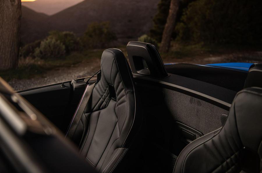 Bmw Z4 Sdrive20i Sport 2019 Review Autocar