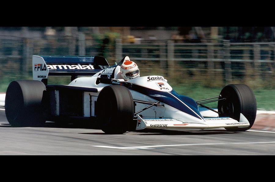 Brabham BMW BT 52