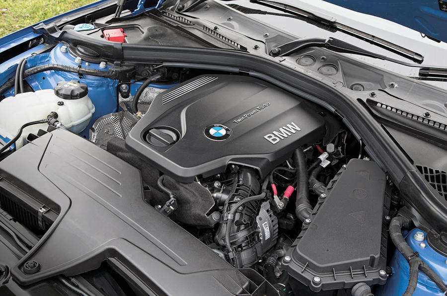 BMW 320d long-term test review