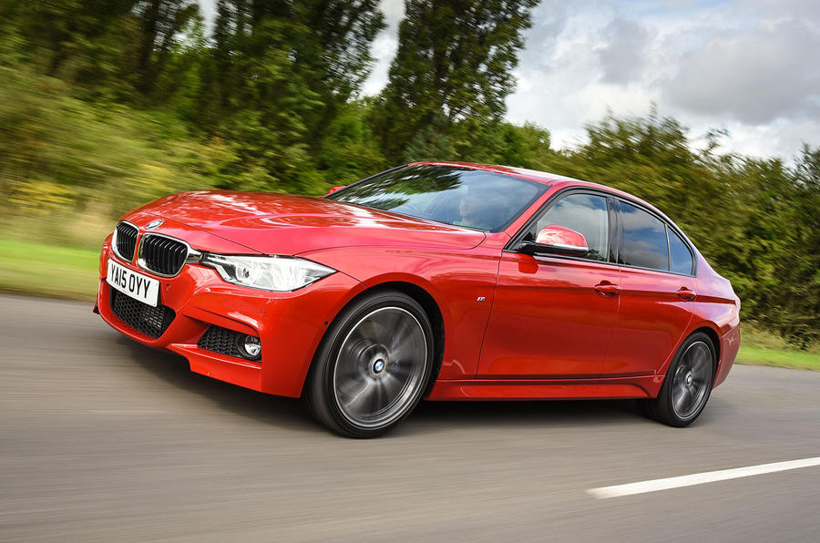 Bmw 3 Series Pictures Photo Gallery Car And Driver Autos