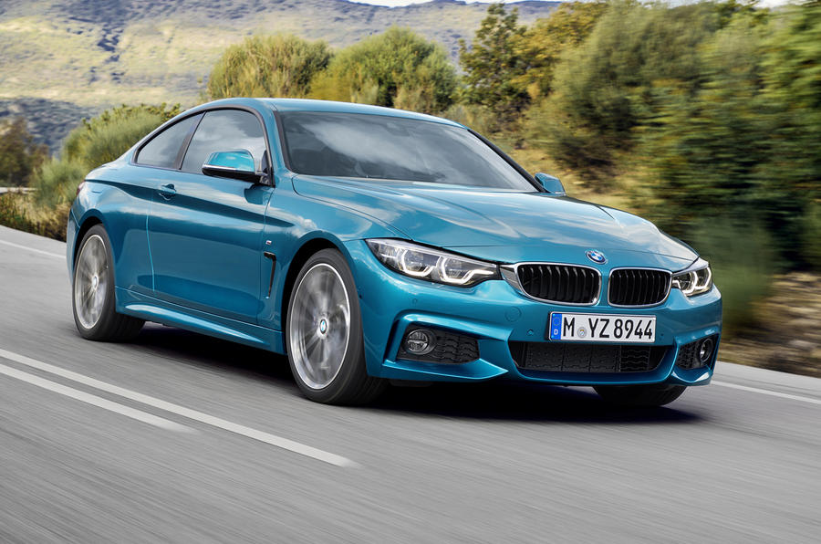 bmw 440i coupe 2017 review autocar. Black Bedroom Furniture Sets. Home Design Ideas