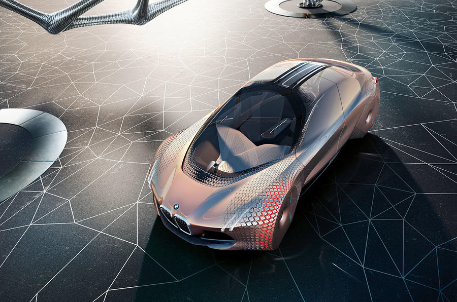 BMW to launch new branding consultancy arm