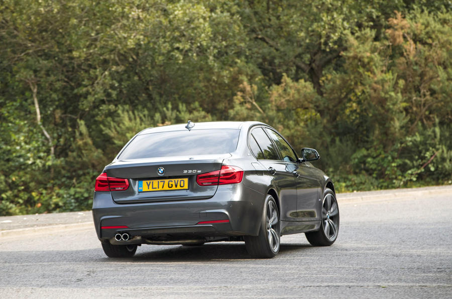 Nearly-new buying guide: BMW 3 Series (F30) | Autocar