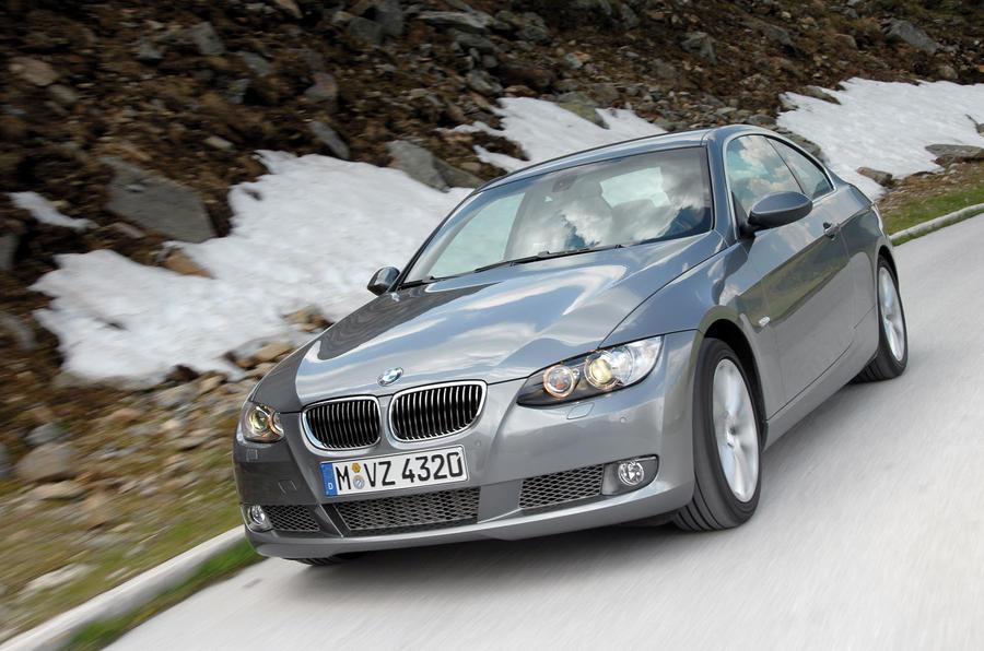 BMW 335xi