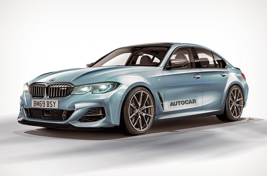 2020 Bmw 3 Series Touring Redesign And Review Will Certainly Be
