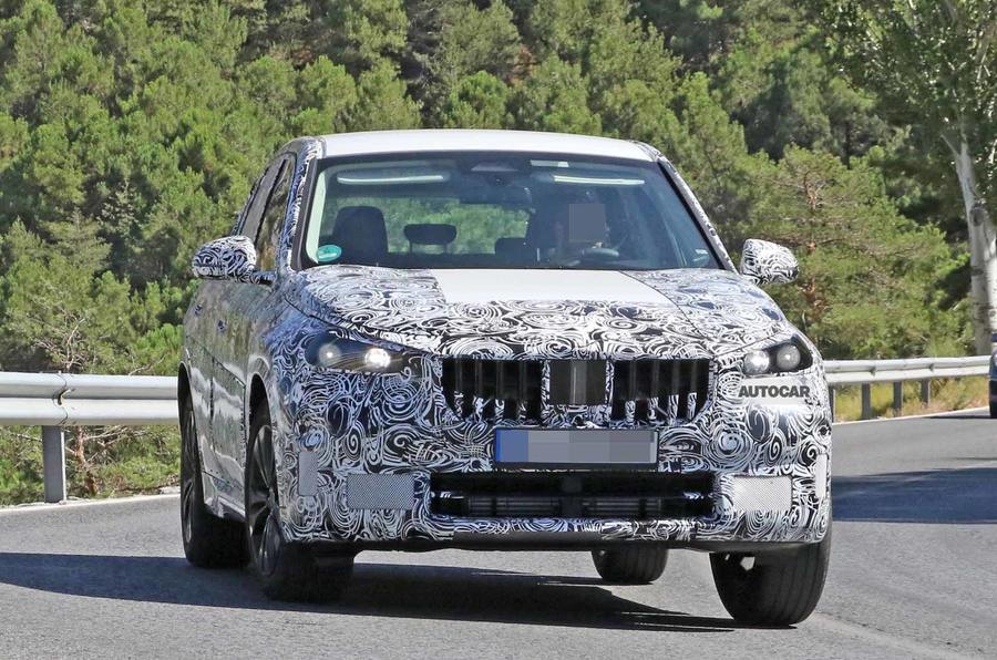 2021 - [BMW] X1 III - Page 2 Bmw_x1_spyshots1