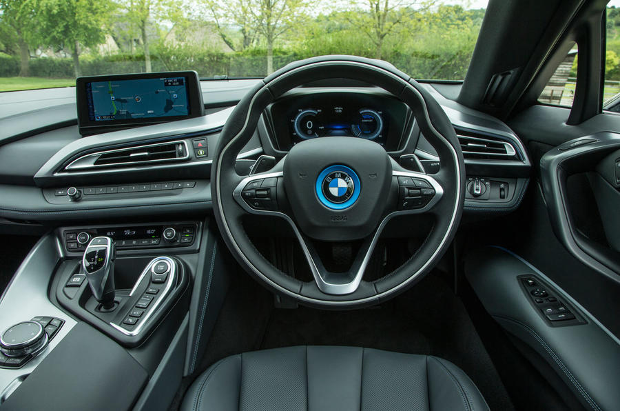 Bmw I8 Long Term Test Review First Report Autocar
