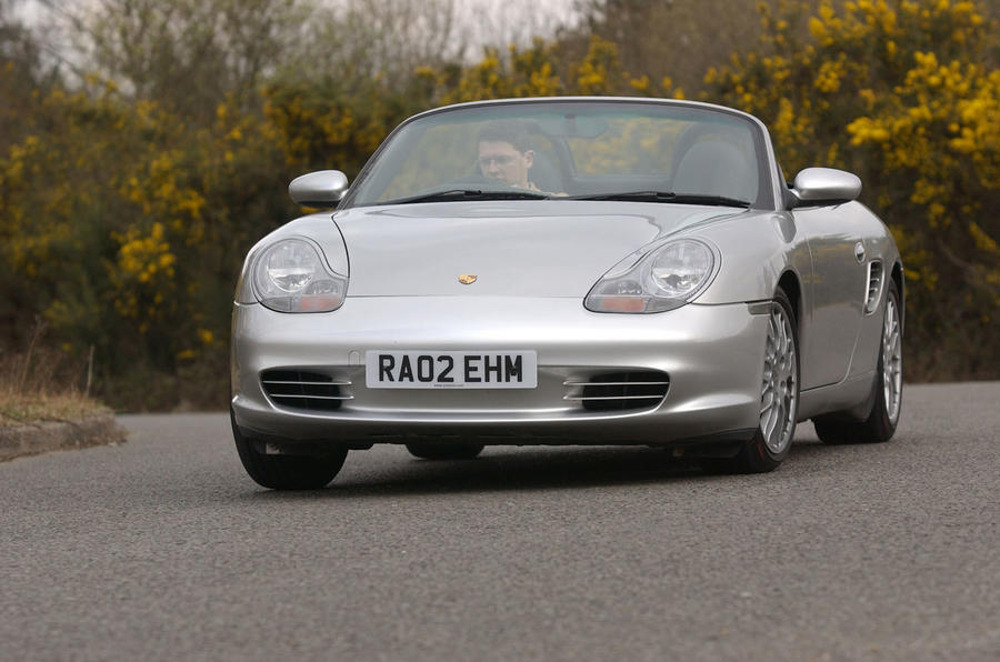Used Car Buying Guide Porsche Boxster From 3000 Autocar