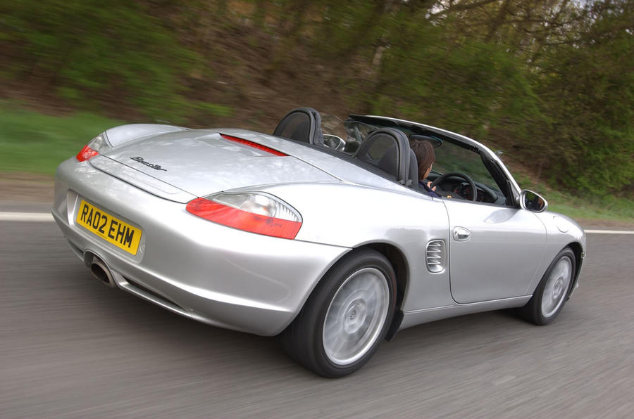 Once Driven Reviews >> Used Car Buying Guide Porsche Boxster From 3000 Autocar