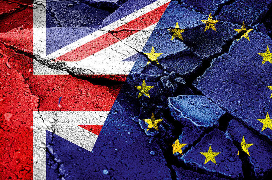 SMMT: Automotive industry 'of particular importance' in Brexit trade deal proposals