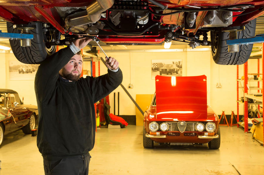 Bristol's automotive legacy