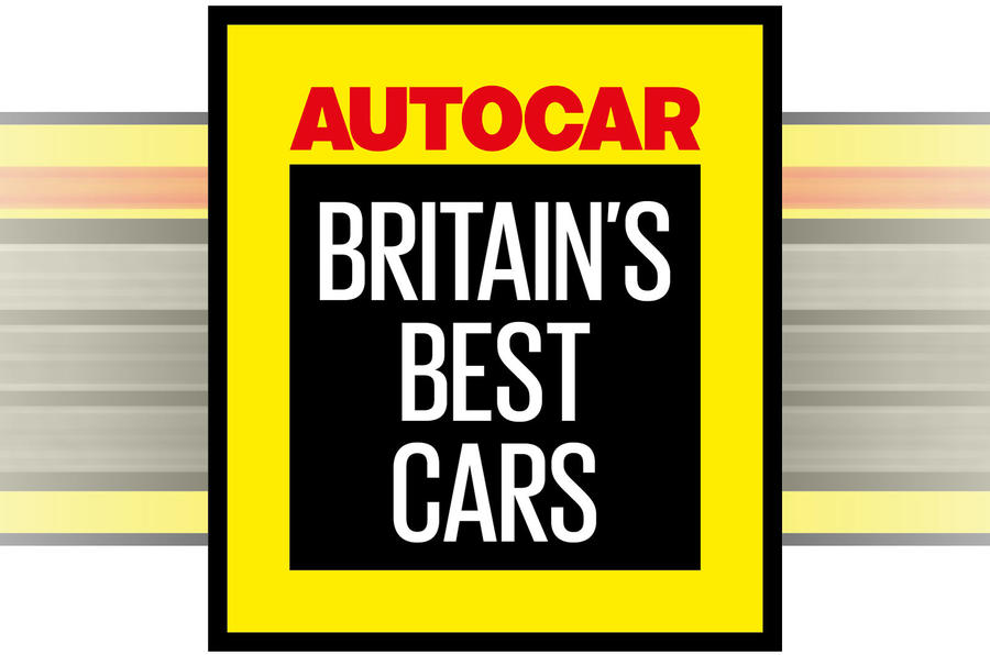Autocar Britain's best cars awards 2020