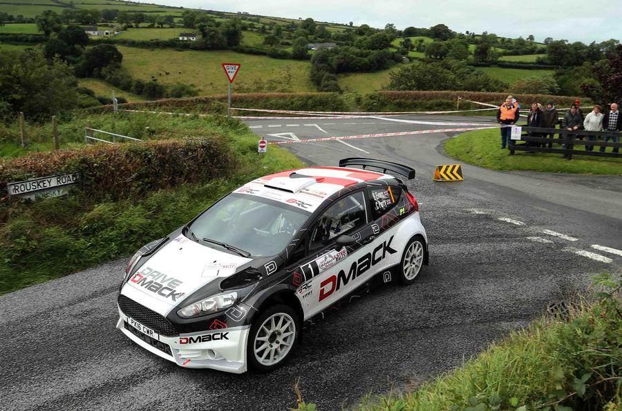 Closed-road motorsport for mainland Britain gets the green light ...