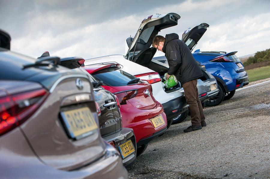 Best of British Autocar
