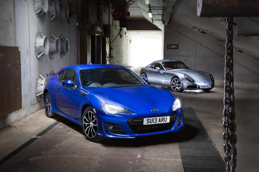 Subaru BRZ long-term test review: six months with a cut