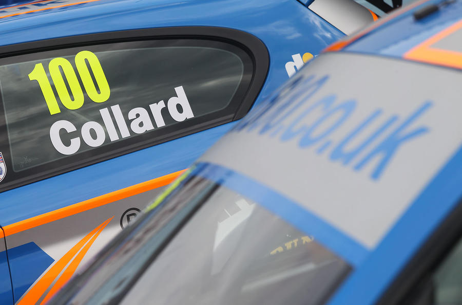 How BTCC competitors choose their race numbers | Autocar